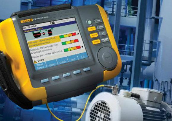 three phase power quality analyzer
