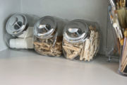 wholesales glass jars
