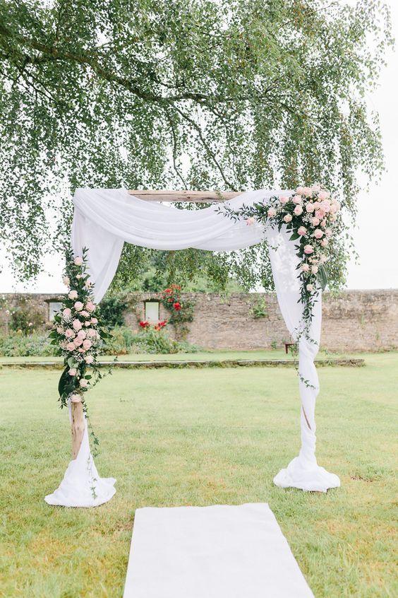 wedding archs