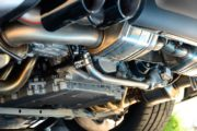 aftermarket exhaust