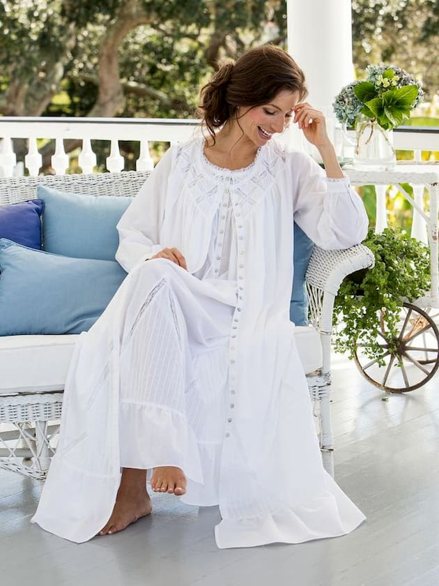 cotton nighty for womens