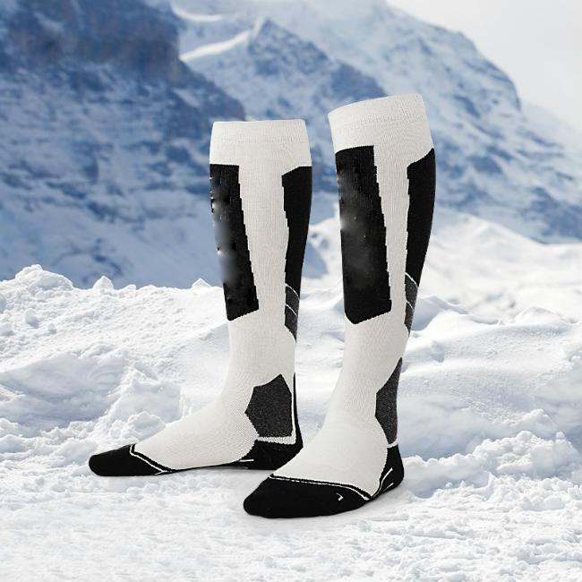 snow socks