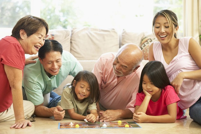 Family Game Night for all