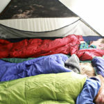 toddler sleeping bags for camping