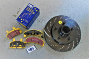 ebc yellow brake pads