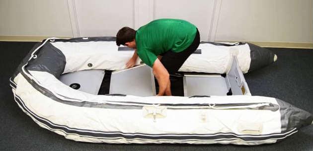 inflatable boats australia