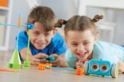 creative kids toys