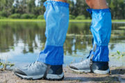 hiking gaiters