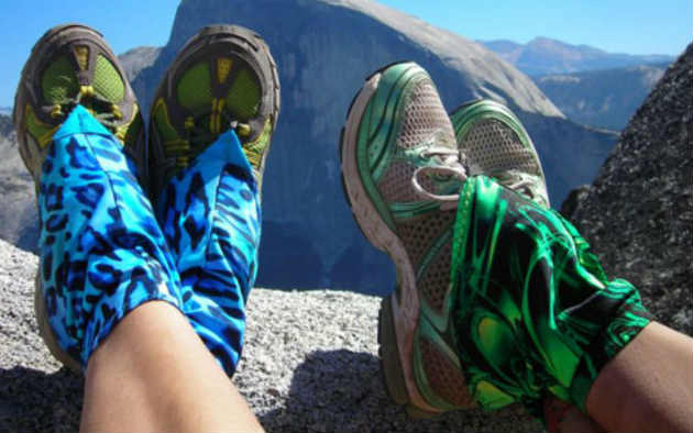 ankle gaiters for hiking
