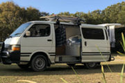 toyota hiace aftermarket accessories