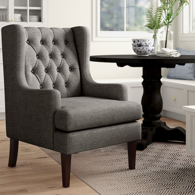 modern chair for living room