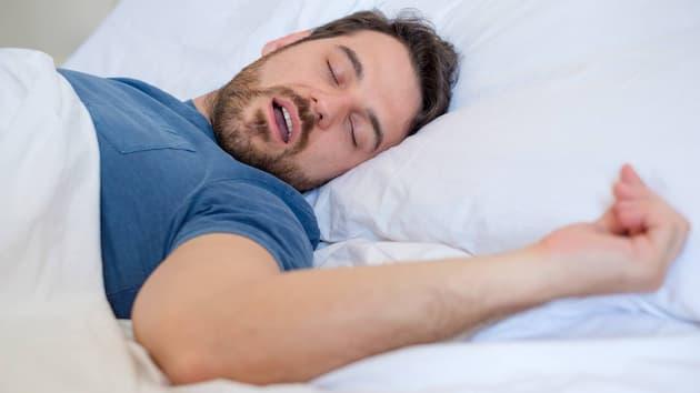 obstructive sleep apnea snoring
