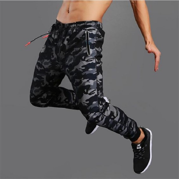 high-quality mens casual bottoms