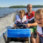 Boating Safety Tips: Essential Gear for Breezy Sailing