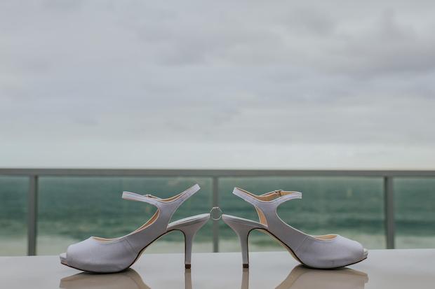 praga high heel sandals