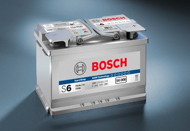 picture with type of deep cycle batteries