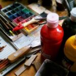 Quality Art Painting Supplies