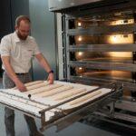 baking oven equipment