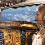 aircraft headphone adapter