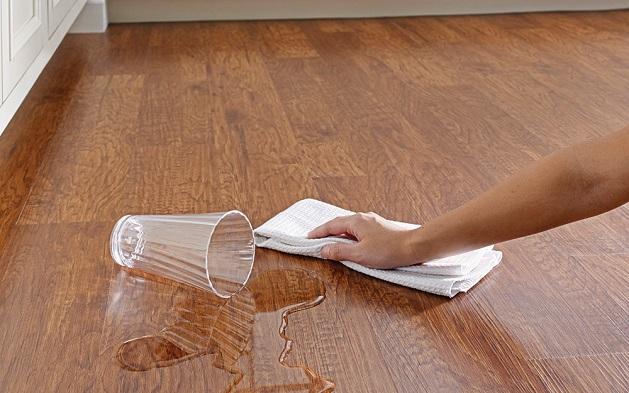 vinyl-flooring-maintain