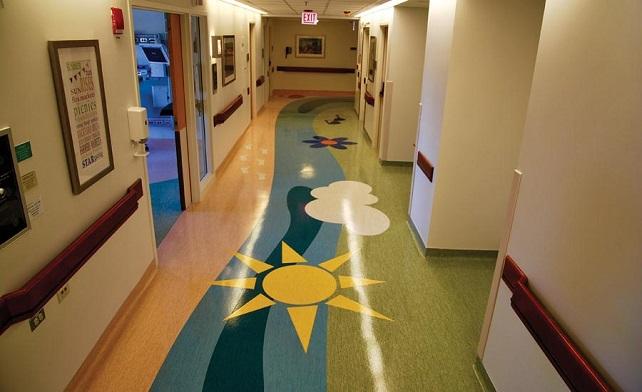 hospital-flooring