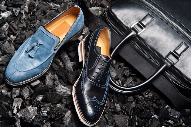 footwear for formal occasions