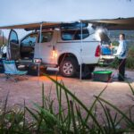 4×4 Modifications and Equipment for Enjoyable Outback Travel