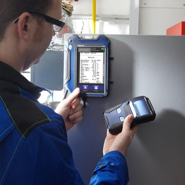 How to Select Flue Gas Analyzer