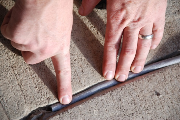 Backing-Rods
