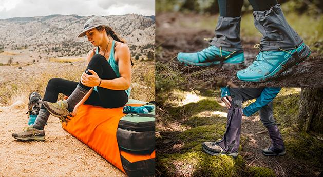 HikingSocks-Hiking-Gaiters