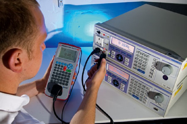 How to Calibrate a PAT Tester