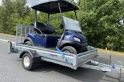 Golf Buggy Trailers