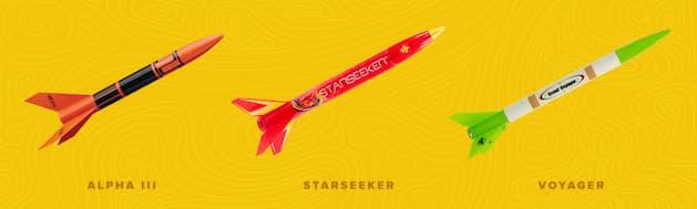 Types-of-Model-Rocket-Assembly-image