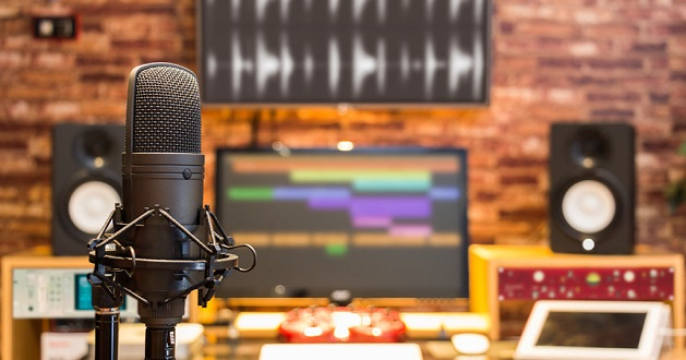 quality audio home equipment