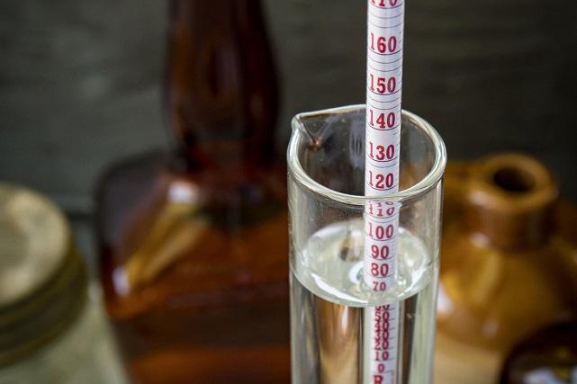 Equipment for Making Liqueurs