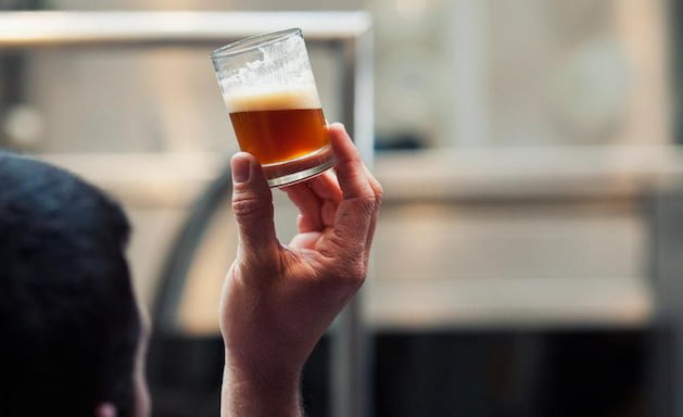 nutrient boost for the beer