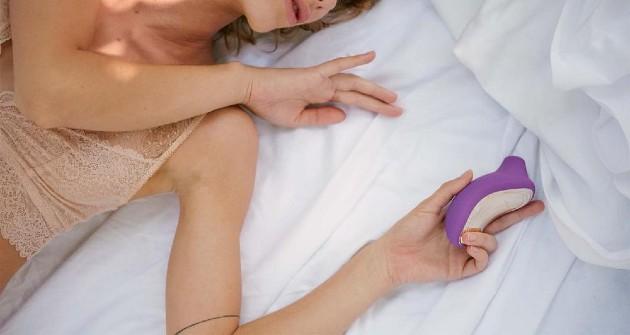 how to use female vibrator