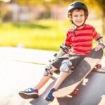 Tips for Choosing the Right Pair of Kids Skateboard Shoes
